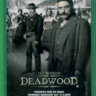 2 - Deadwood Postcards - Showtime - 2005