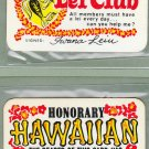 4 - Hawaii Fun Cards - Local Humor