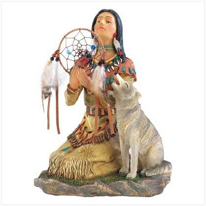 Wolf Priestess