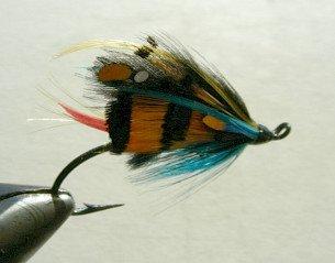 Salmon Fly f4