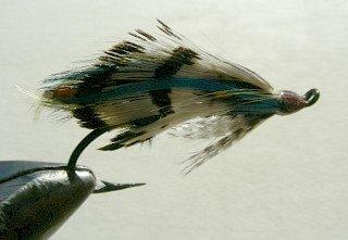 Salmon Fly f5