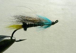 Salmon Fly f12