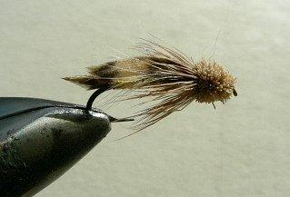 Muddler Minnow Fly f56