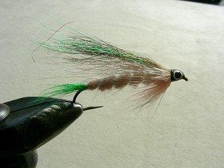 Streamer Fly f59