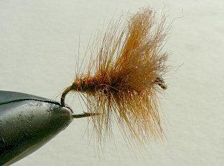 Dry Flies & Wulfs f75