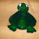 Turtle  Faux Stained Window Cling