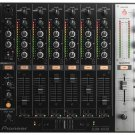 DJM-1000 / High End Clubmixer 24Bit/96kHz, 2 Effect ways