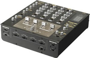 SH-MZ 1200EGS Mixer 4 channel