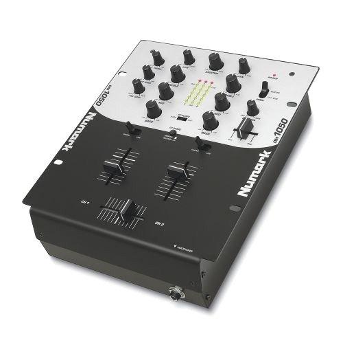 DM1050 / 2-Kanal Mixer