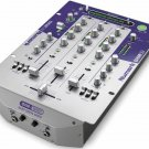 DXM09 / 3 Kanal Mixer Effekte, Curve
