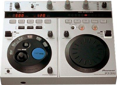 EFX-500 DJ Effektgerät
