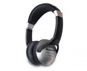 HF-125 / DJ Kopfhörer m. guter Klangeigenschaft geschlossen