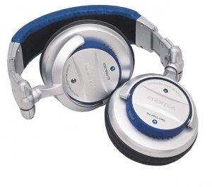 DJ Pro 3000 / Profi Kopfhörer 106 dB, sehr stabil, 3m Kabel