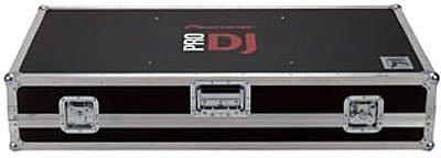 Pro-22000-FLT / Case 2x CD für 2x CDJ 800 + DJM