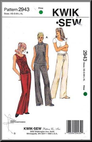 Sewing Patterns For Drawstring Pants | New Free Patterns