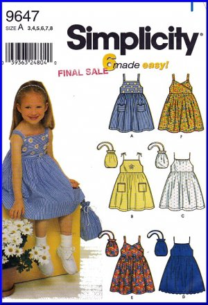 simplicity doll clothes pattern | eBay - Electronics, Cars