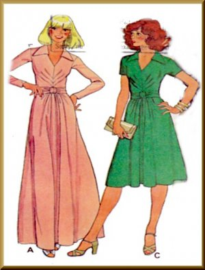 1950's McCalls Sewing Patterns (McCall's, Mc Call's, Mc Calls) at