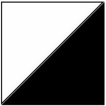 Women's Tee - White/Black