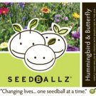 SeedBalls! (Drop and Grow)