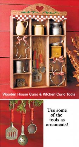 Curio Cabinet or Knicknacks