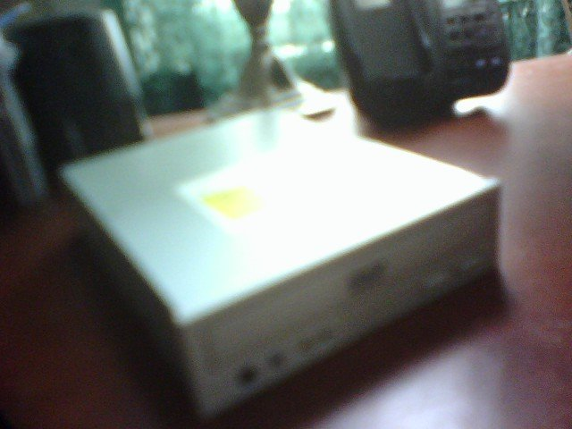 DVD Rom Disk Drive