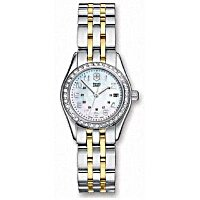 Women's Swiss Army Alliance Diamond Watch-Retail $1095