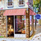 ARKADY OSTRITSKY~CAFE CHEVALIER~Shvaiko Park West HUGE!