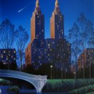 JIM BUCKELS SAN REMO CENTRAL PARK NEW YORK  CITY AP/50
