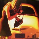 CARRIE GRABER BETTY 50 Rolls convertible car HS# CANVAS