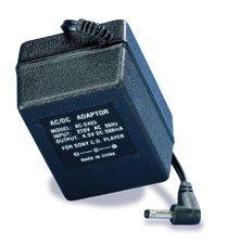 Panasonic CodlessPhones 220V 9V DC (500ma)  Adapter KX-G60