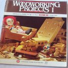 Woodworking Projects 60 Easy-To-Make Kitchen, Toys & More