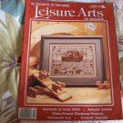 Leisure Arts The Magazine 23 Projects - Cross Stitch & More
