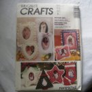 McCall's Crafts Picture This! Beautiful Frames to Make