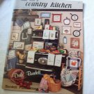 Make Mine a Country Kitchen Cross Stitch 1983 Back Issue
