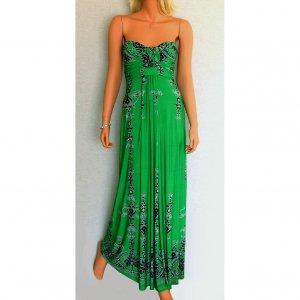 Grecian Dress on Long Grecian Maxi Evening Summer Beach Dress Uk 8 10  Us Size 4 6
