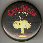 "Cro Mags ""Age of Quarrel"" color logo      A01"