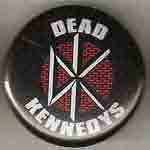 Dead Kennedys Logo          A10