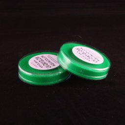 Kryolan UV Dayglo Cakes - Face Body Paint - Makeup - Green
