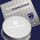 Kryolan Translucent Powder 60 grams