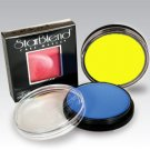 Mehron Starblend Cake Makeup - Yellow