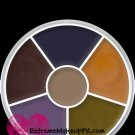 Bruise Wheel - Kryolan -FX Halloween Makeup - Special Effects