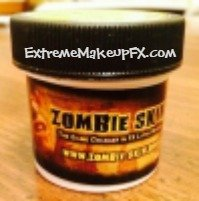 Zombie Skin FX Whipped Latex Makeup - 1 oz