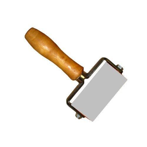 (2) Steel 2 X 4 Roller