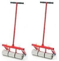 (2) 75 LB Flooring / Laminate Rollers - AJC