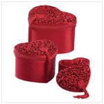 #33108 Heart Boxes