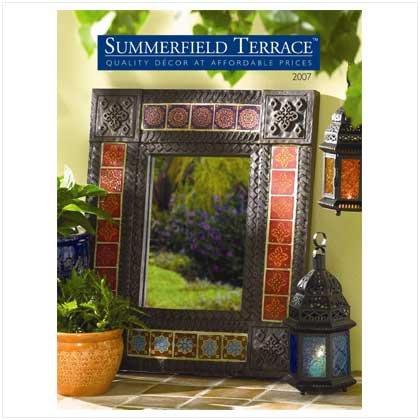 #70701 2007 Spring Summerfield Terrace Catalog