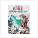 #37689 Bible Question & Answer Book