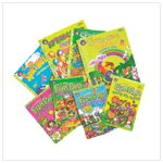 #37808 Easter Coloring Books