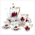 #31525 Mini Tea Set