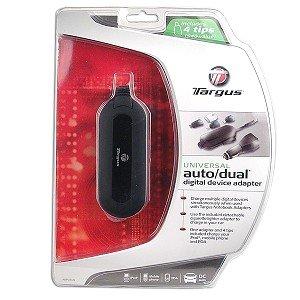 Targus 15W Universal Car/Dual Digital Device Adapter